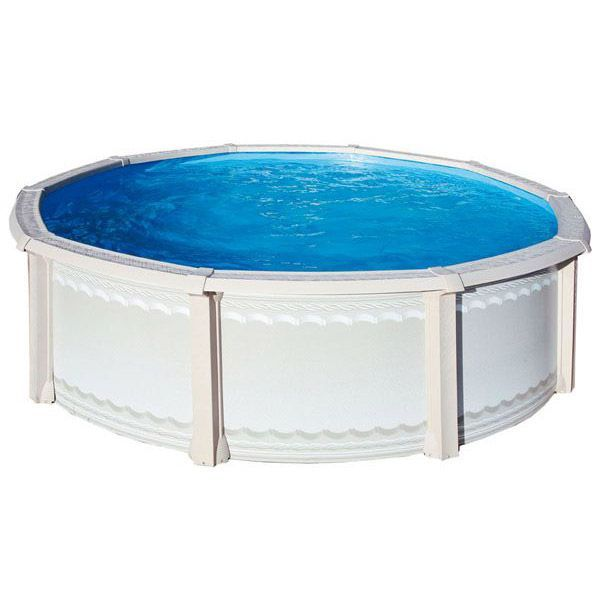 Bien choisir une piscine hors sol r sine pas ch re conseils et prix for Piscine hors sol metal